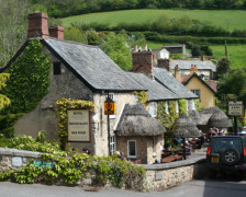 6 of the Best Pubs with Rooms in Devon