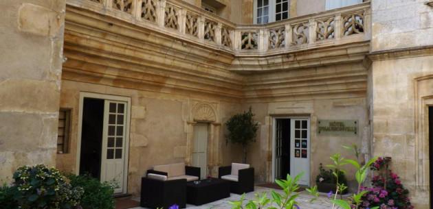 Photo of Hôtel d'Haussonville