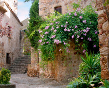 Best rural hotels on the Costa Brava