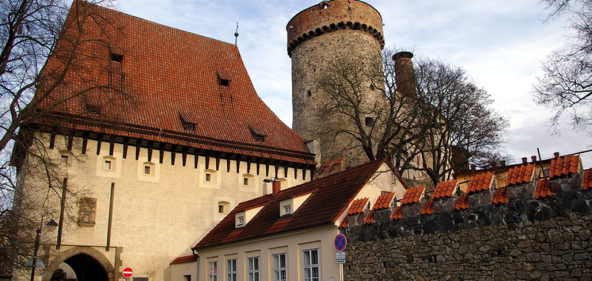 Photo of Tabor