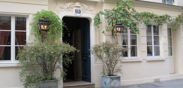 Photo of Hotel Bourg Tibourg