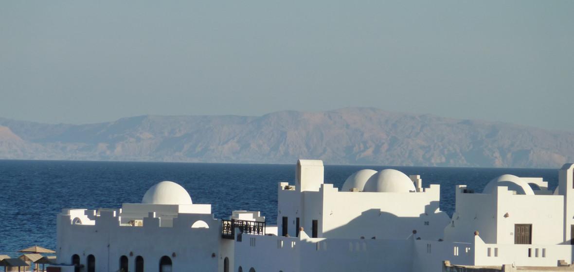 Photo of Dahab