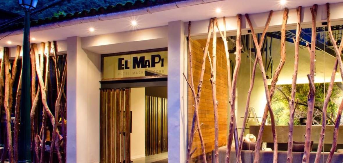 Photo of El MaPi