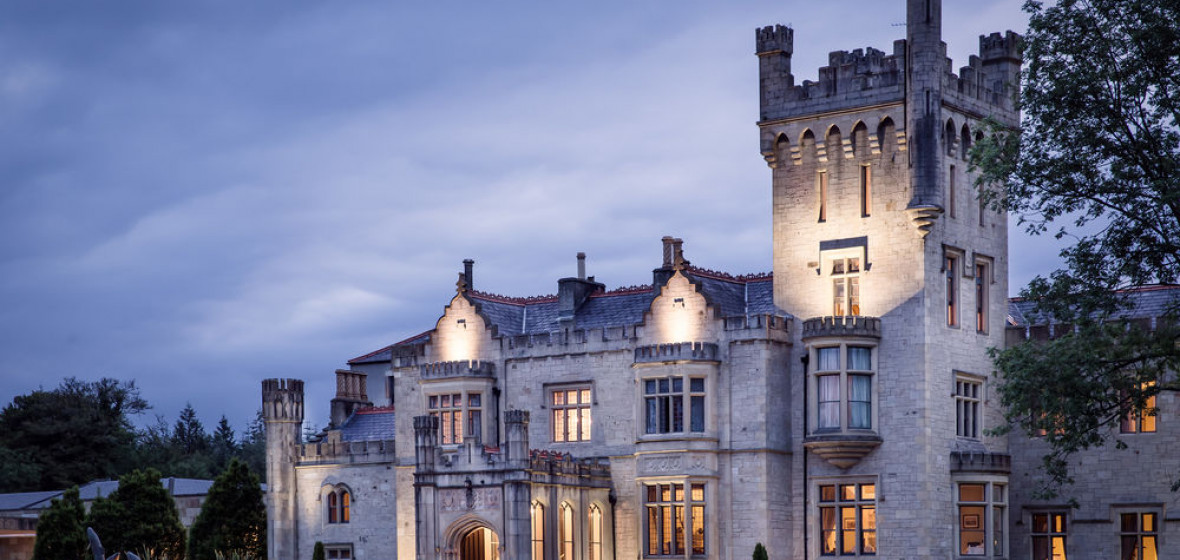 Photo of Lough Eske Castle Hotel & Spa