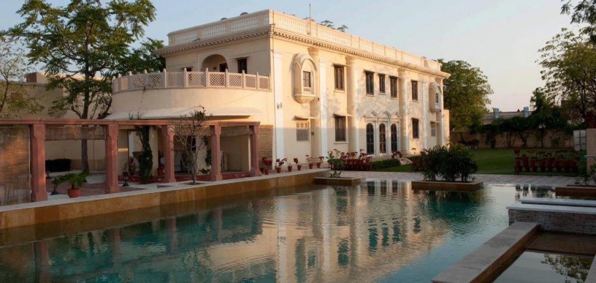 Photo of Royal Heritage Haveli