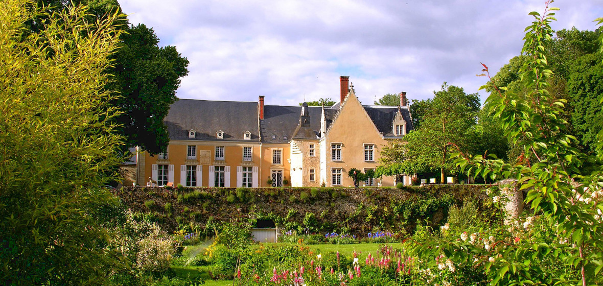 Photo of Chateau de la Barre