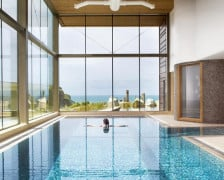 UK's 10 Best Spa Hotels