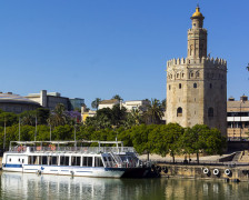 The Best Hotels in The Arenal, Seville