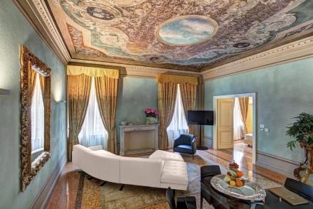 Hotel Rua Frati 48