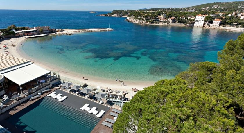 Photo of Hotel Ile Rousse
