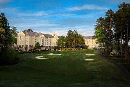 Washington Duke Inn & Golf