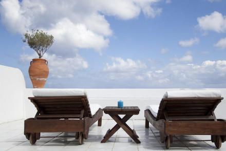 Quartara Resort Hotel