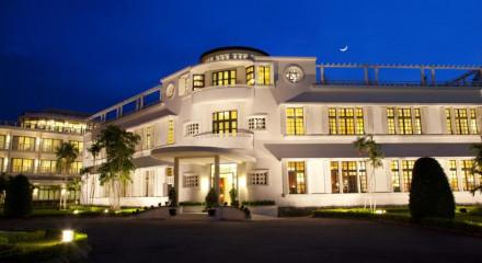 La Residence, Hue