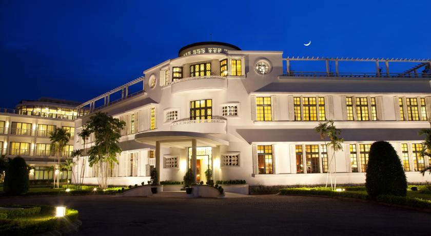 Photo of La Residence, Hue