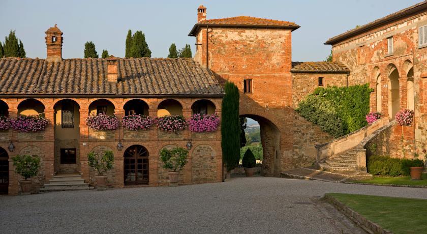 Locanda dell'Amorosa, Tuscany, Italy | The Hotel Guru