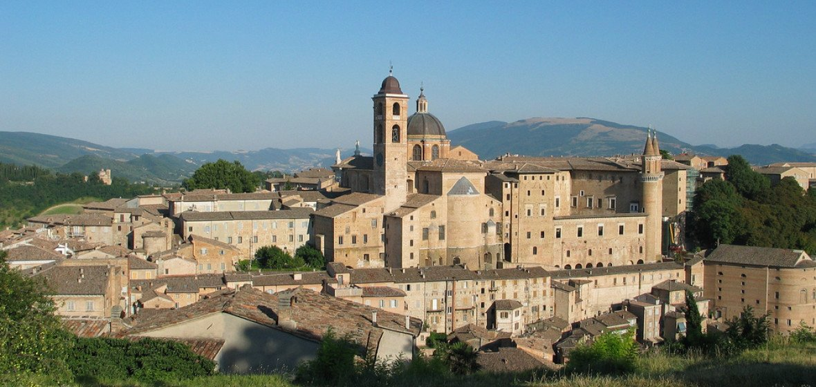 Photo of Le Marche