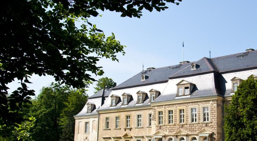 Photo of Schloss Gaussig