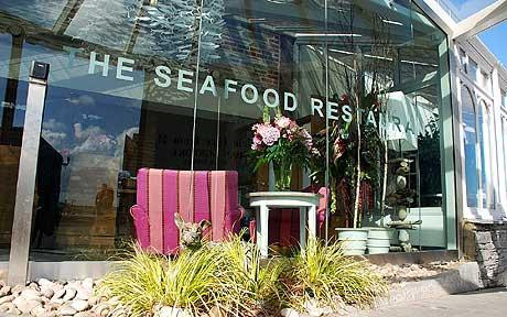 Photo of Seafood Restaurant, Padstow