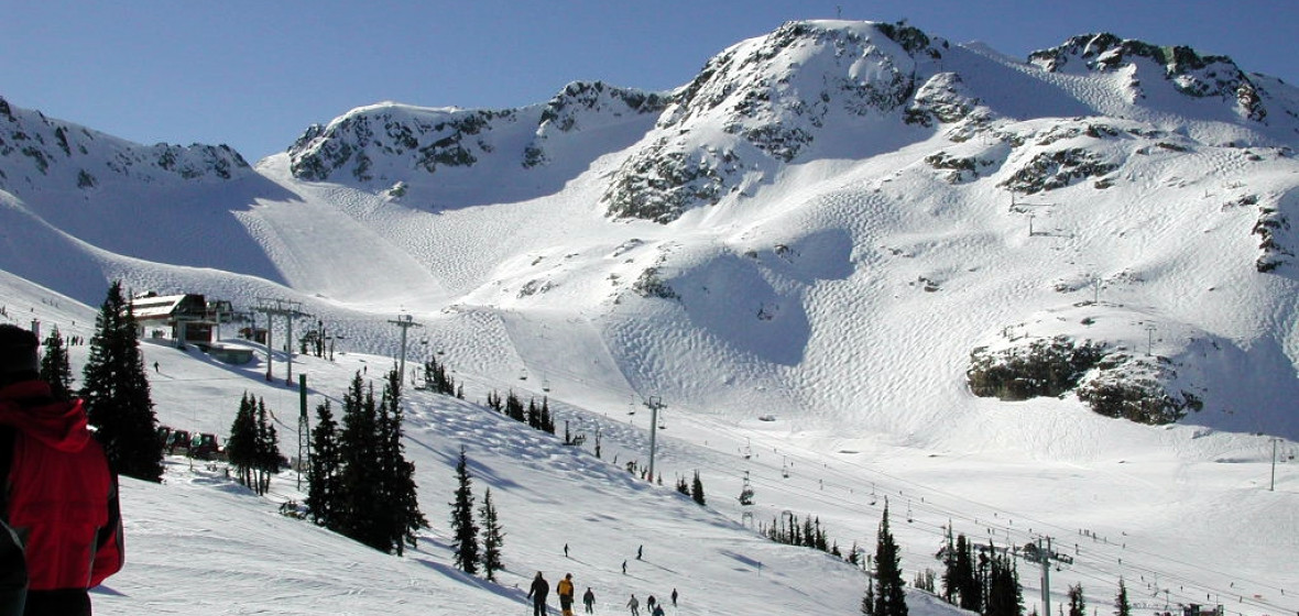 Photo of Whistler