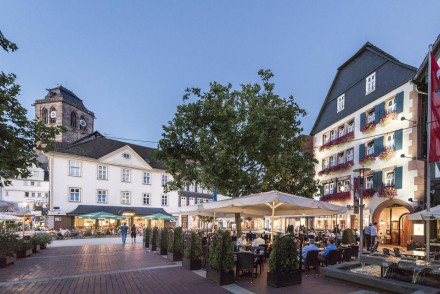 Best Places To Stay In Bad Hersfeld Germany The Hotel Guru