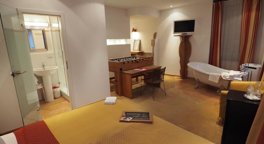 Hotel Drei Raben Nürnberg