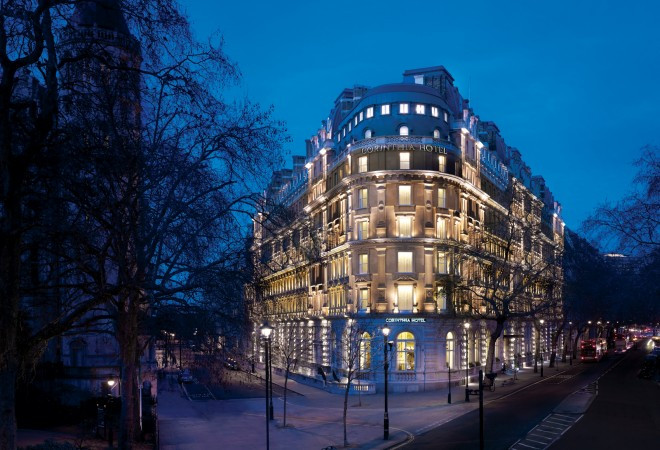 Photo of Corinthia Hotel, London