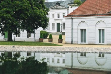 Schloss Neuhardenberg