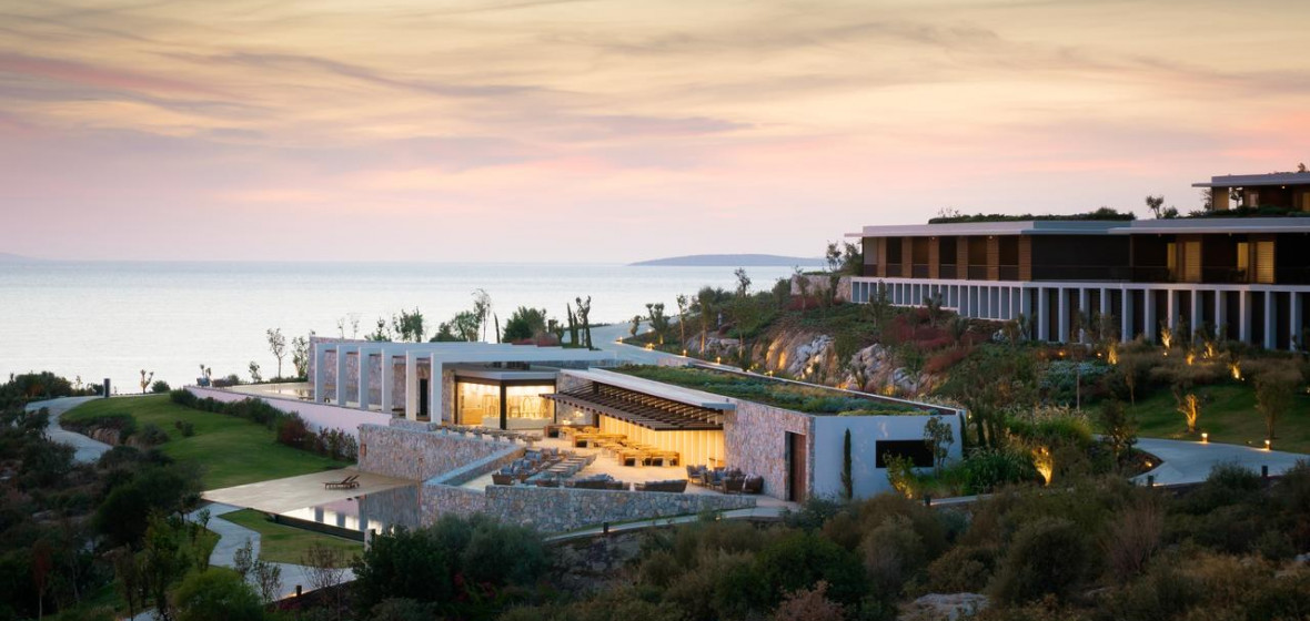 Photo of Six Senses Kaplankaya