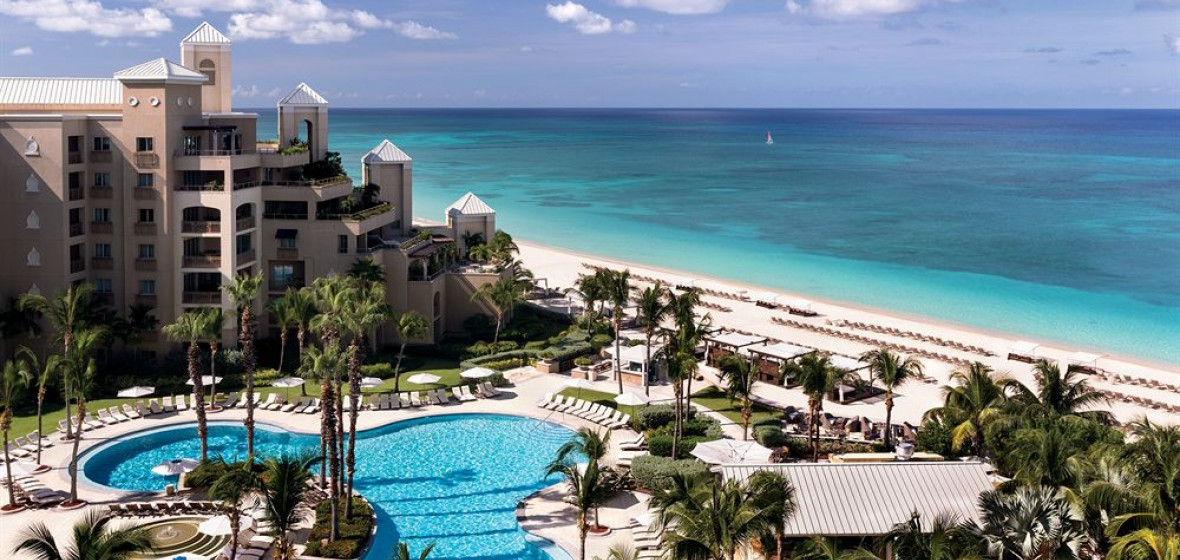 Photo of Ritz Carlton Grand Cayman