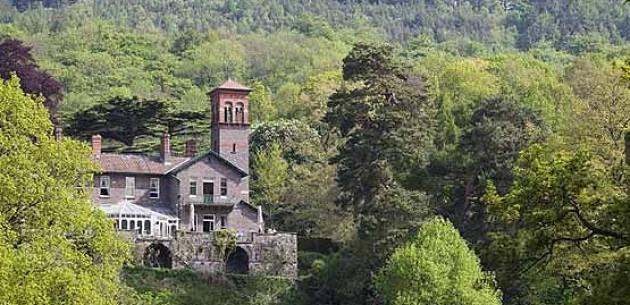 Photo of Gliffaes, Powys