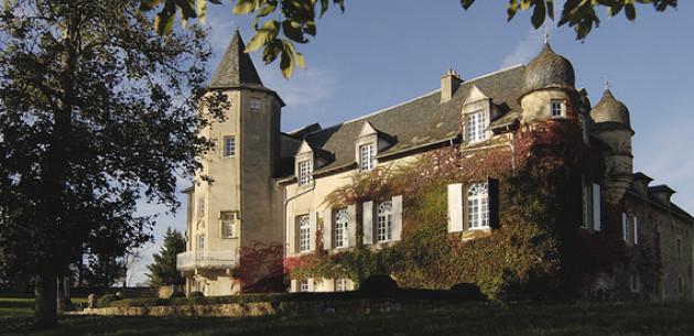 Photo of Chateau de Labro