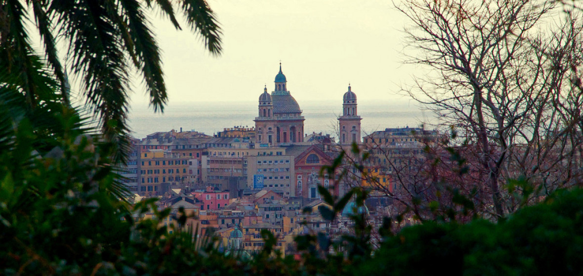 Photo of Genoa