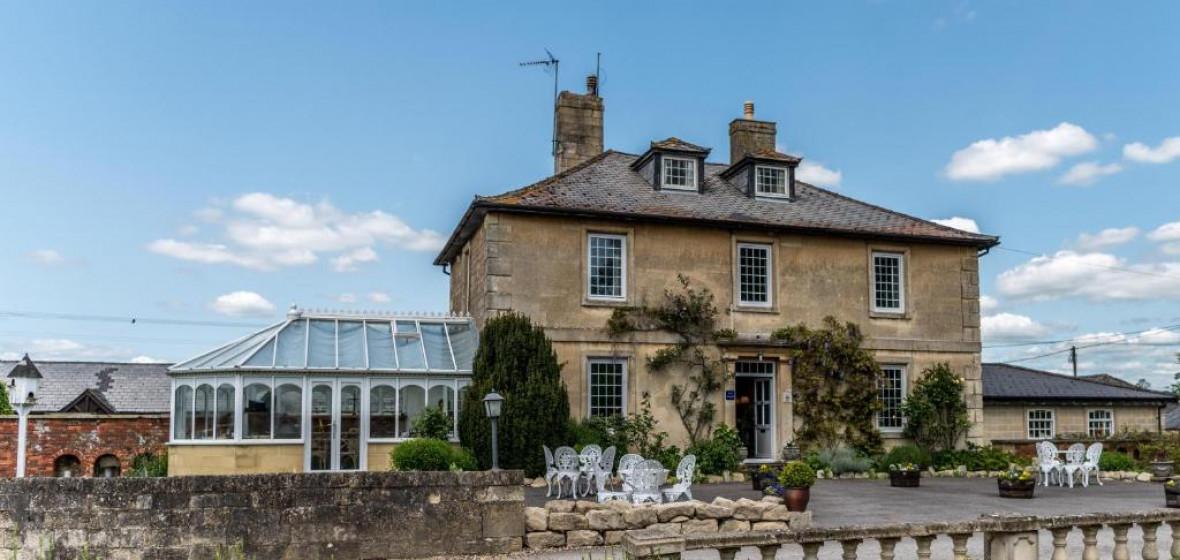 Photo of Widbrook Grange