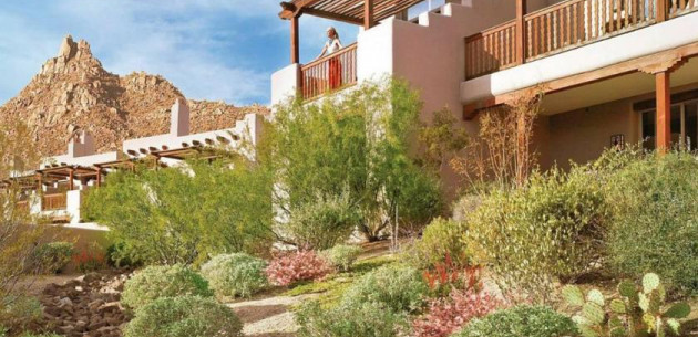 Photo of Four Seasons Scottsdale