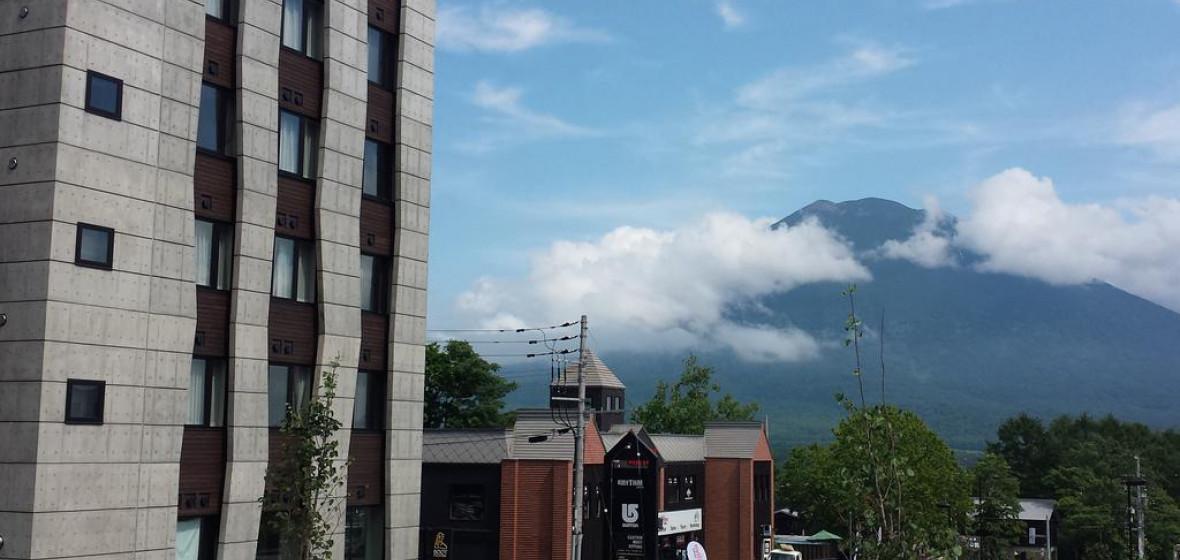 Photo of Nozomi Views Apartments