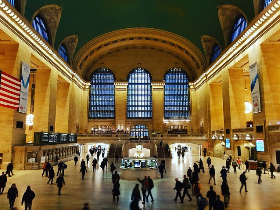 Grand Central Terminal: New York Attractions Review ...  |Attractions Near Grand Central Station