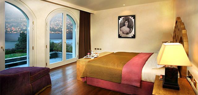 Casta diva resort spa blevio italy the hotel guru - Casta diva resort e spa ...