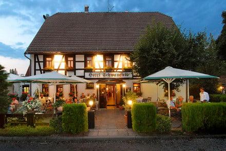 Hotel Schwanefeld