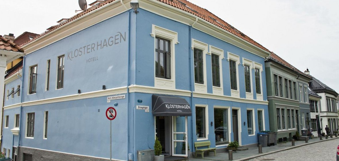 Photo of Klosterhagen Hotel
