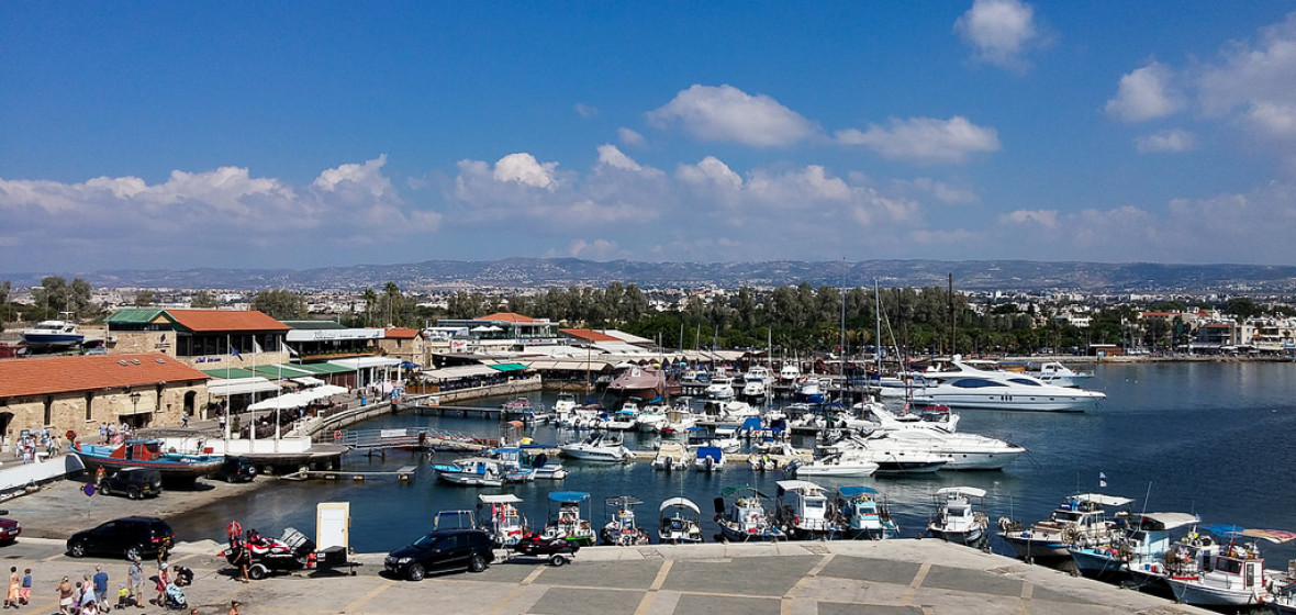Photo of Paphos