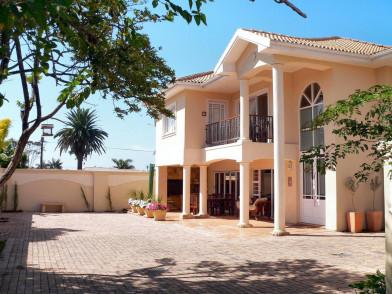 Arum House