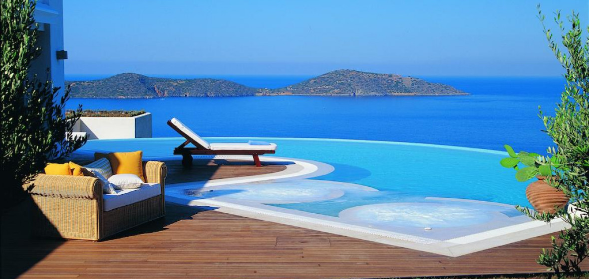 Photo of Elounda Gulf Villas and Suites