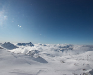 Photo of Les Deux Alpes
