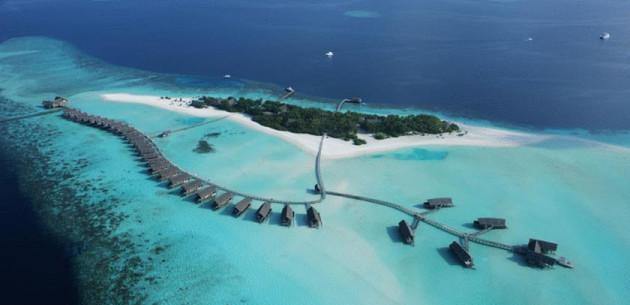 Photo of Cocoa Island