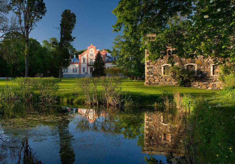 Photo of Padaste Manor