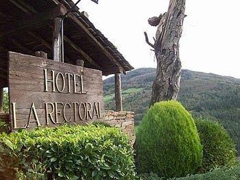 Photo of La Rectoral