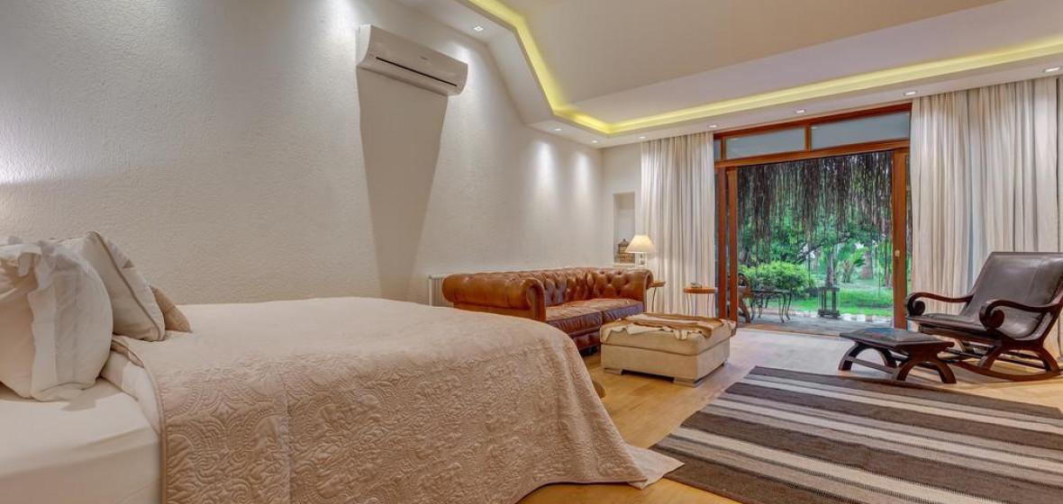 Photo of Olympos Lodge
