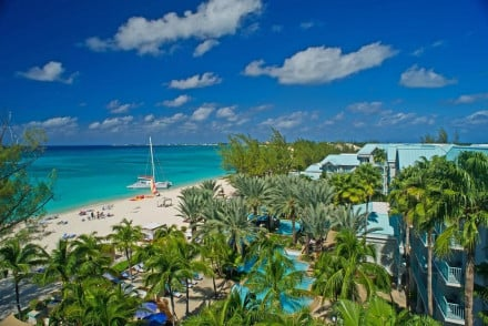 The Westin, Grand Cayman