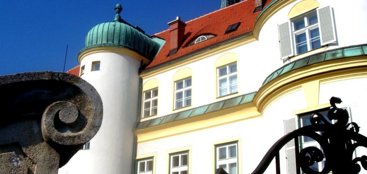 Photo of Gumpoldskirchen