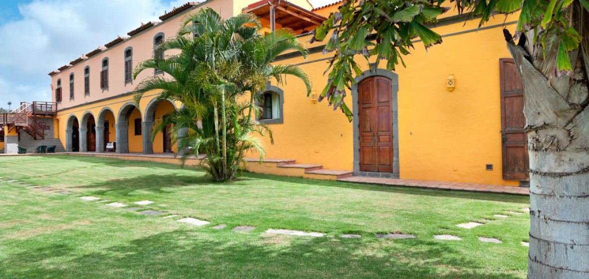 Photo of La Hacienda del Buen Suceso